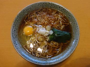 吉見製麺所@埼玉県鴻巣市こうのすそば(6)