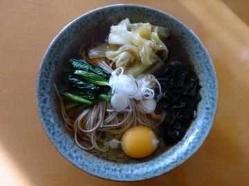 山本食品@長野県(5)更科そば238ビッグヨーサン