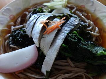 稲浪お土産(2)〆さばいなり東京かじの十割