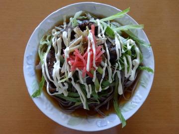 稲波お土産(1)鶏レバ東京かじの十割