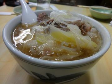 いいじま@森下(8)肉豆腐380