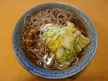藤原製麺@北海道 (5)co-op国産原料そば213