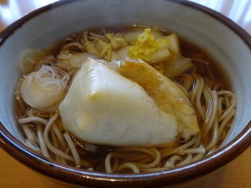 藤原製麺@旭川(6)北海道育ち幌加内そば262