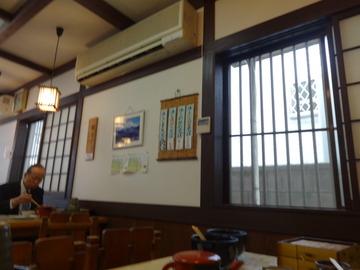 一茶宮代@東武動物公園(4)冷したぬきそば630