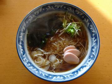 山本食品@長野県 (4)信州の二八そば