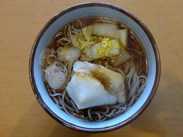 藤原製麺@旭川(5)北海道育ち幌加内そば262
