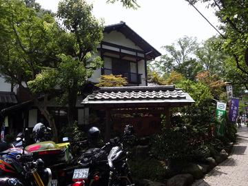 臼田製麺@埼玉県 (9)深大寺そば400