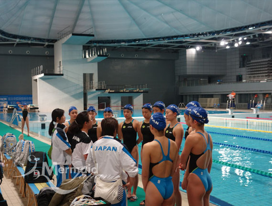 team training start