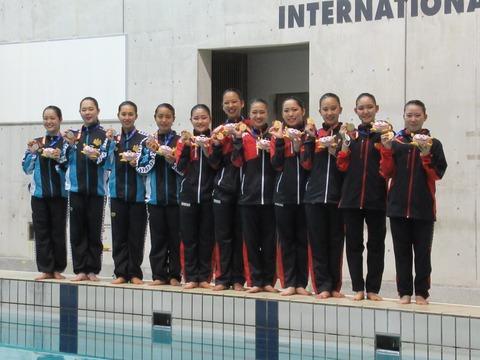 team表彰1