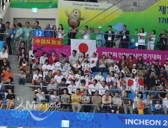 日本応援団