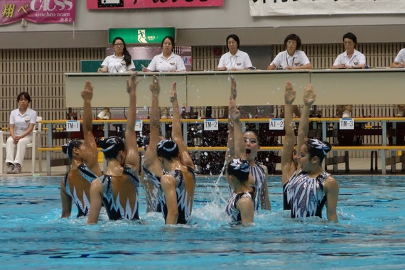 16-18チーム3位東京シ