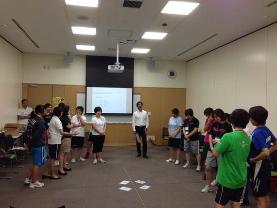JOCセミナーコーチ2