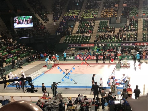 RoboCup Asia-Pacificまで1週間...
