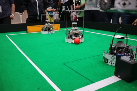 RoboCup Asia-Pacific 2017