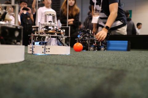 ロボット紹介_ver.2017 世界大会