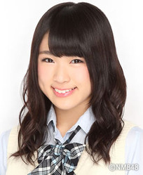 250px-2013年NMB48プロフィール_渋谷凪咲