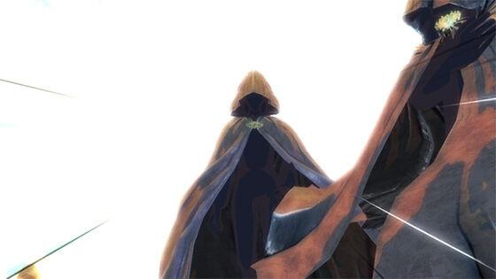 ガチャ演出4.5
