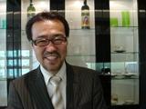小野 明夫 代表