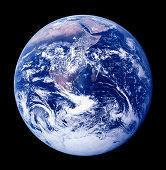 母なる地球