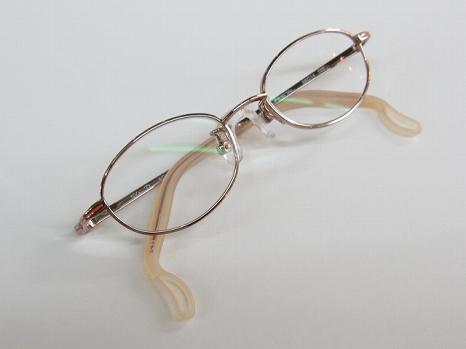 子供用メガネ?