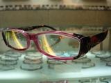 R0503 カラー11 & ピンクミラー