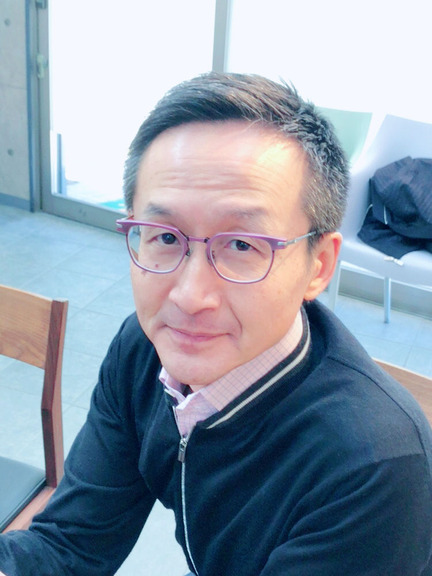 ジョンロブ 黒木 聡氏