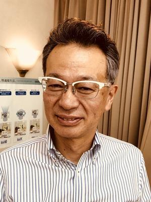 櫛田オーナー