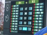 間違い無く言える。今日岡山まで来た清水サポは勝ち組だ!