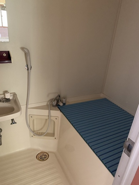 雨龍荘103_浴室