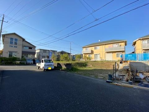 写真2 はるひ野 (1)