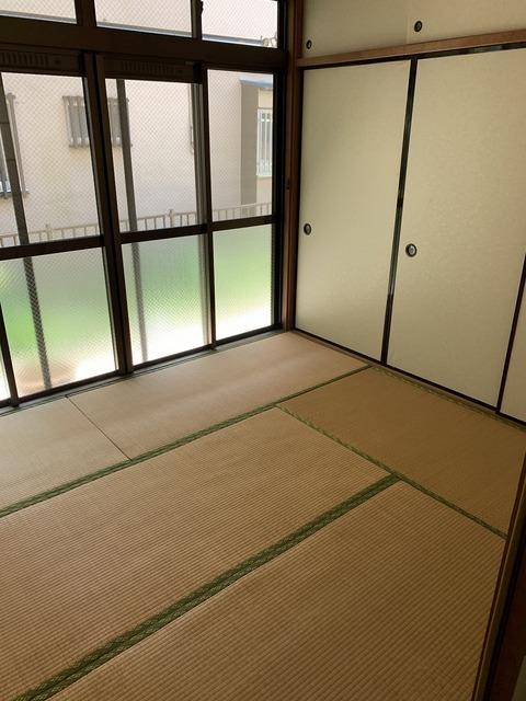 雨龍荘103_和室2