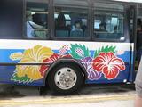7_ホノルルAPバス