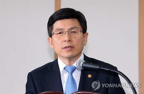 【やる気ゼロ】 釜山の慰安婦像設置問題 韓国首相「民間が設置。政府があれこれ言うのは難しい」 年頭の記者会見で
