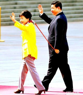 米国中央情報局(CIA)、大韓民国の国家元首は依然として「朴槿恵」前大統領