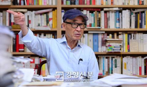 【韓国】 コ・ウン詩人、セクハラ容疑を暴露した詩人らに10億ウォンの損害賠償請求訴訟