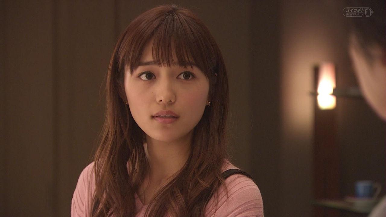 【エンタメ画像】川口春奈ちゃん、ぐうかわ