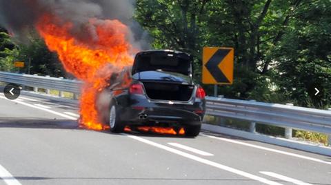 【韓国】同じ部品を使っているのに韓国だけ出火相次ぐBMW…国交省「安全が確認されるまで最大限運転を控えてほしい」