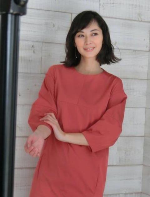 【エンタメ画像】伊東美咲さん(38)第二子ご懐妊中の現在