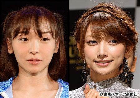 【エンタメ画像】加護亜依とゴマキ 波乱人生送ったモー娘OGの明暗を分けたもの