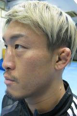 翔・センチャイジムの耳