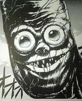 山口組ボコって逮捕された怒羅権が怖すぎて笑える 見てくださいこの眼力を