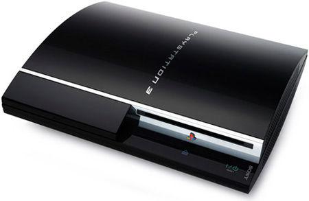 初期PS3