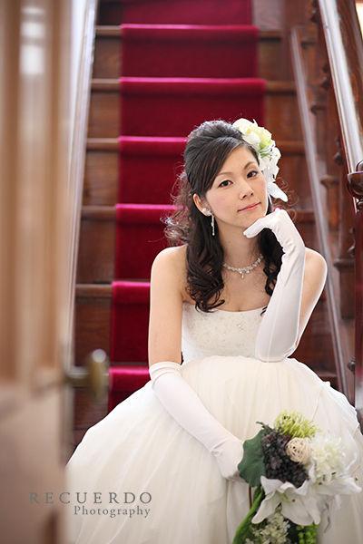 東京最大級の結婚写真・フォトウエディング専門ス …