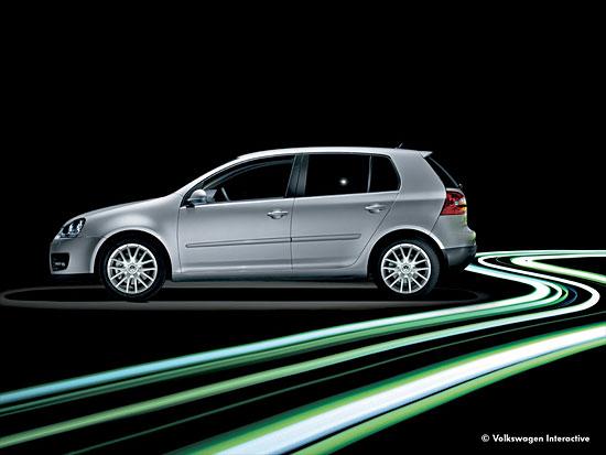 VW Golf TSI
