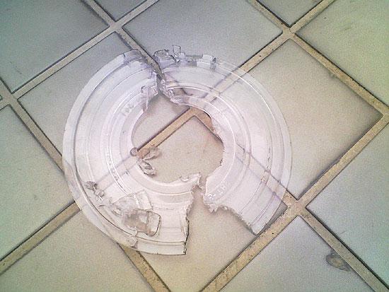 スポークプロテクター