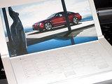 BMWカレンダー