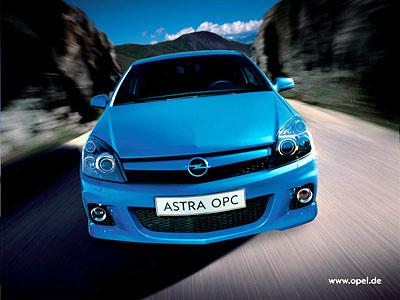 Astra GTC