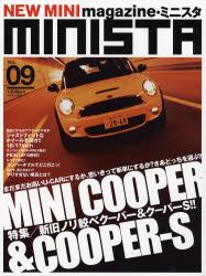MINIsta Vol.09