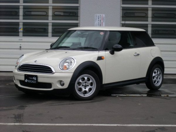 MINI ONE Rent