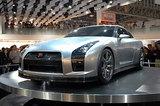 日産GT-R Concept